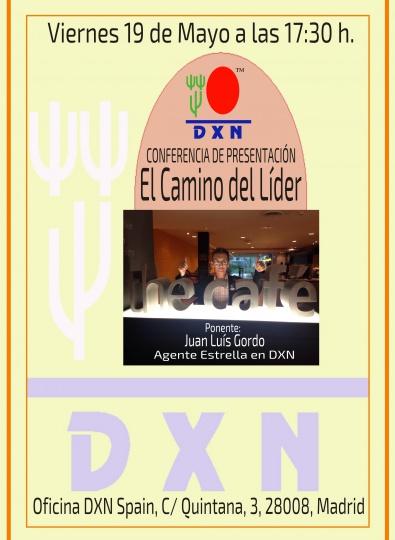 Presentación dxn