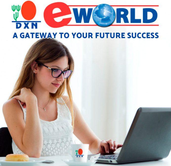 Manuales para el sistema Eworld