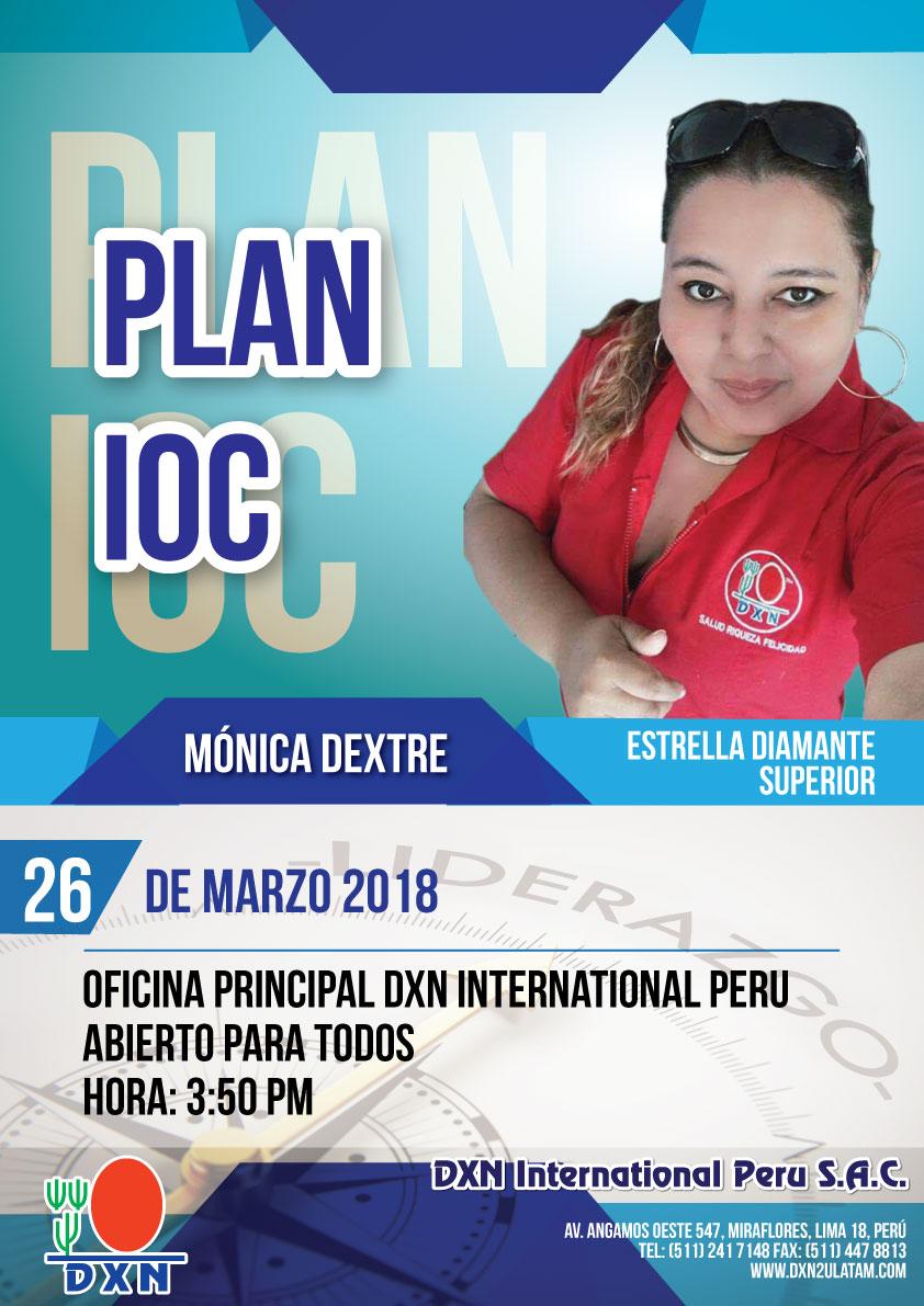 DXN Perú