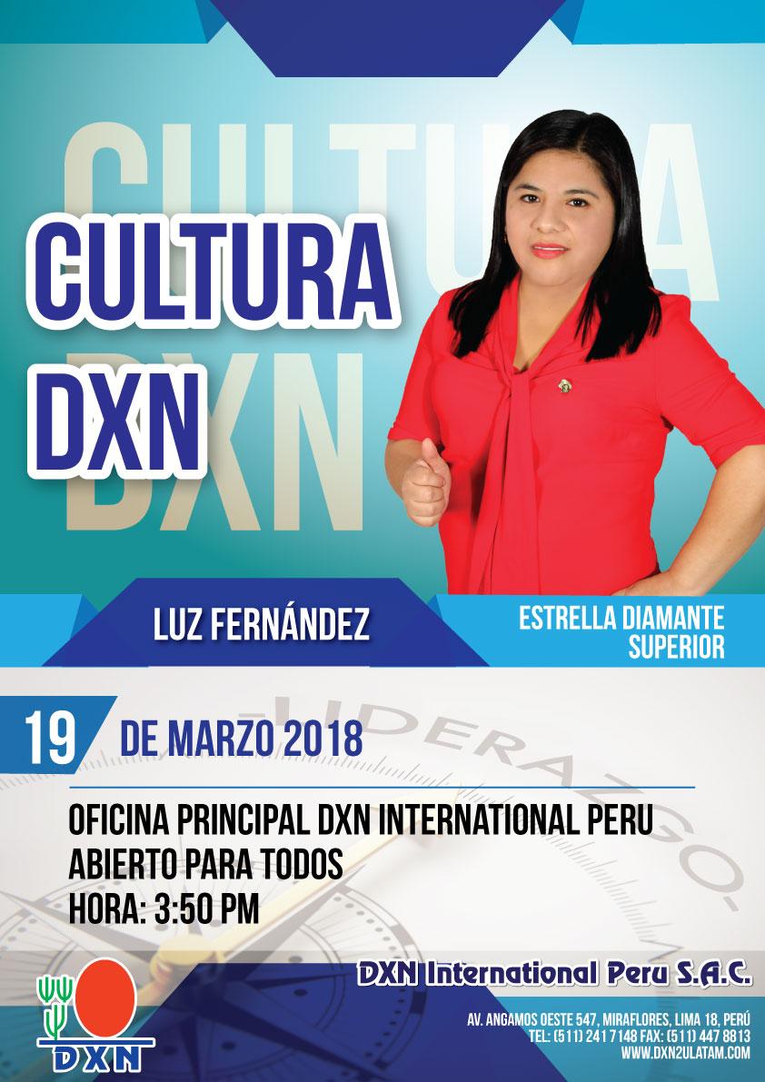 DXN Perú.
