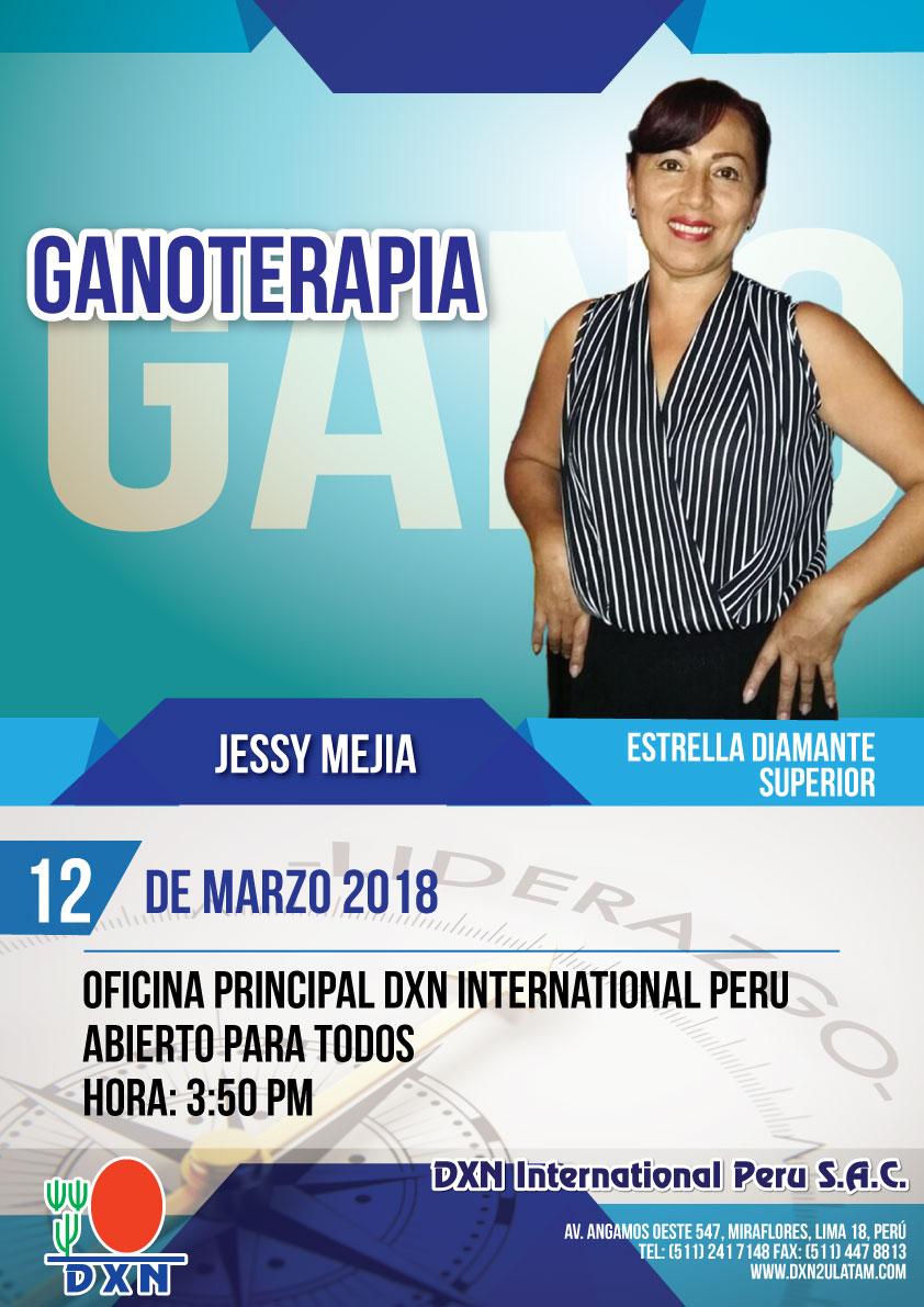 Evento DXN Peru