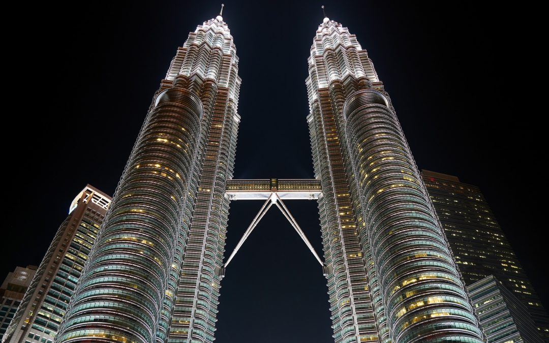 Viaje DXN 2018 – 1º parte: Madrid – Abu Dhabi – Kuala Lumpur